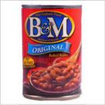B&M Baked Beans