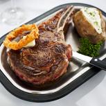 Bone In Ribeye Steaks