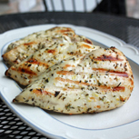 Chicken Breasts - Boneless