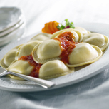 Ravioli - Cheese