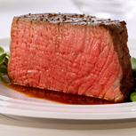 Filet Mignon - 8oz.