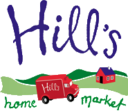 Hill's Home Market-Grocery & Organic Food Delivery Boston, Hudson