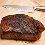 London Broil - Cut In Half