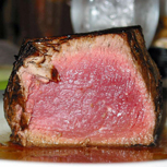 Filet Mignon - 6oz.