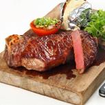 Top Sirloin Club Steak