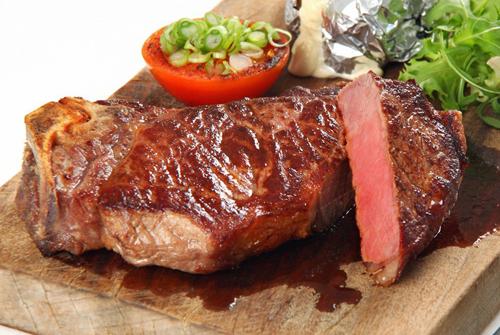 Top Sirloin Club Steaks