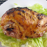 Chicken Breasts - Split