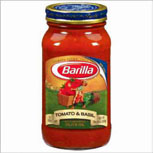 Barilla Tomato/Basil