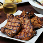 Pork Chops - Bone In