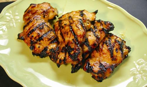 Boneless Chicken Thighs