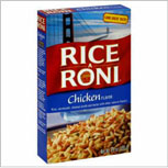 Rice-A-Roni - Chicken