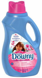 Dwony Fabric Softener