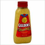 Gulden's Spicy Mustard