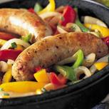 Italian Sausage - Hot
