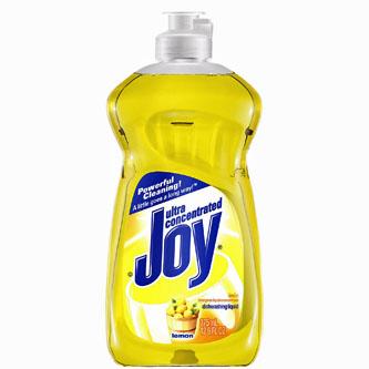 Joy Dish Detergent