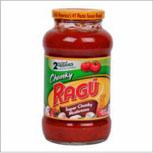 Ragu Mushroom Sauce