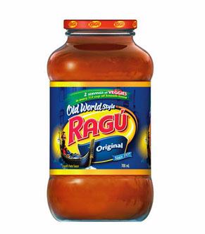 Ragu Original Pasta Sauce