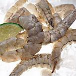 Shrimp - Uncooked