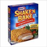 Shake'n Bake - Chicken