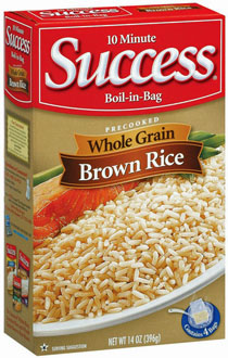 Success Brown Rice