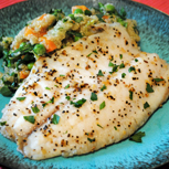 Tilapia Filets