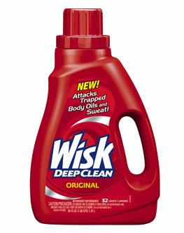 Wisk Liquid